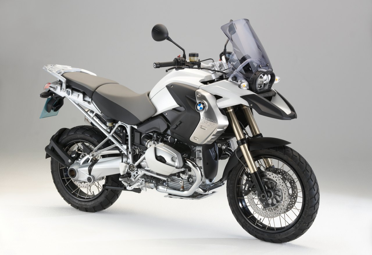 BMW R 1200 GS special model
