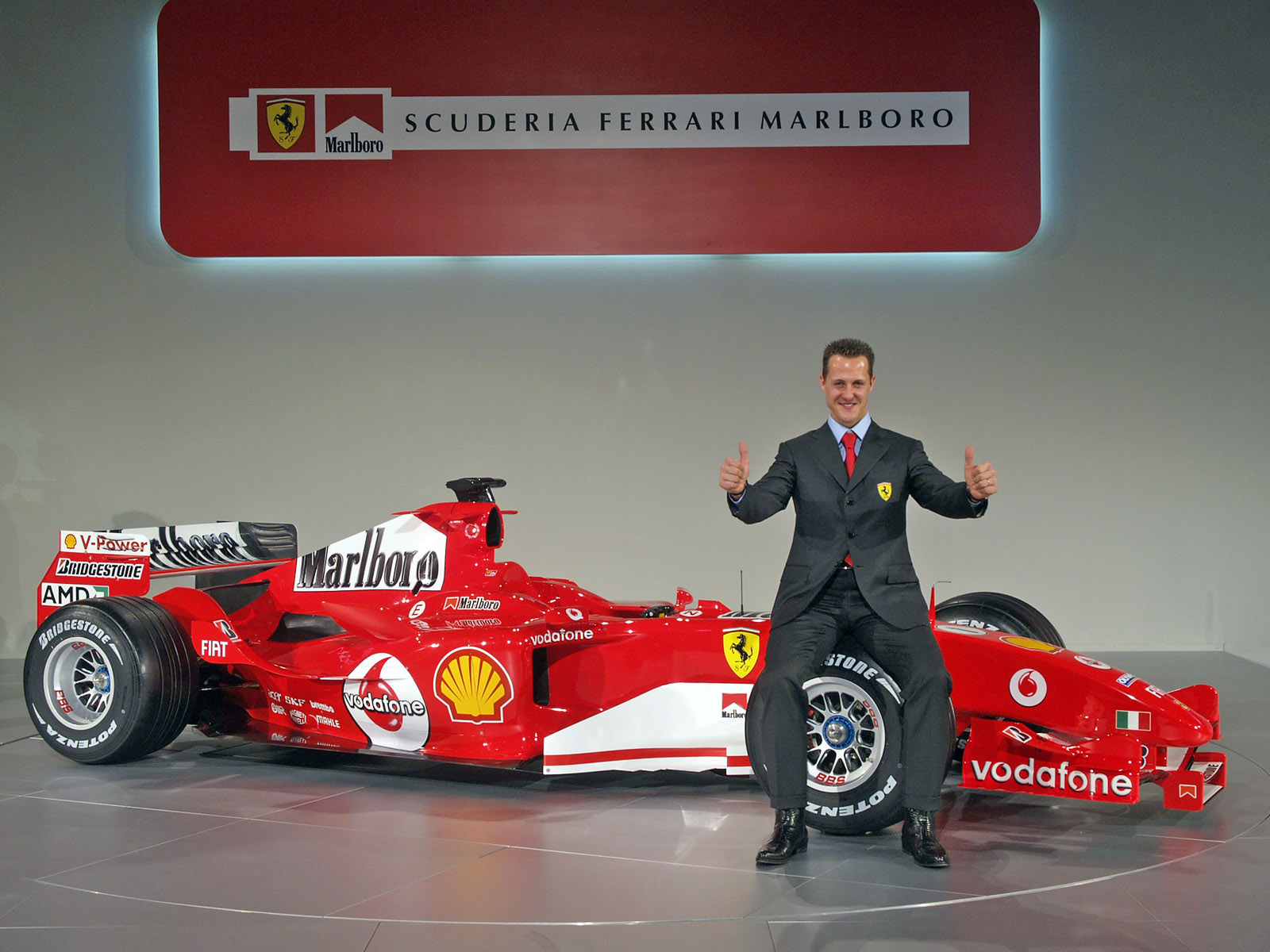 MichaelSchumacher