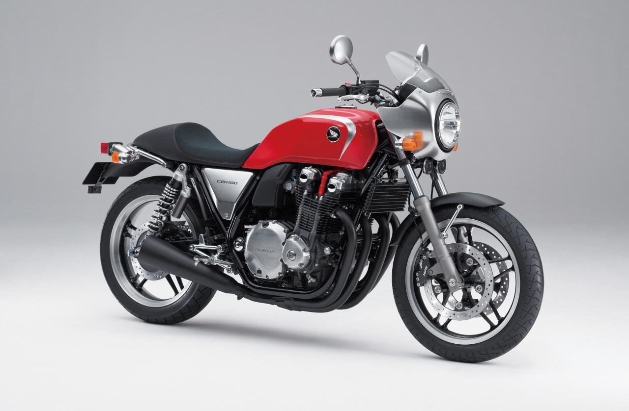 2010_Honda_CB1100_Custom