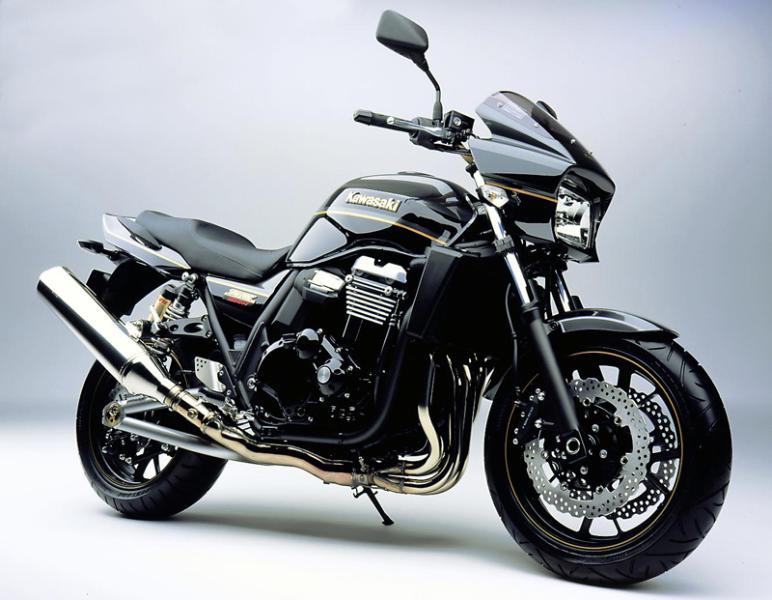 Kawasaki-ZRX12000