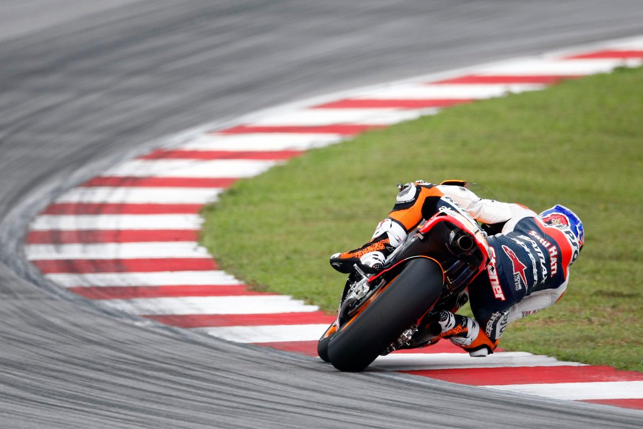 MotoGP Sepang Test - Kuwait Moto
