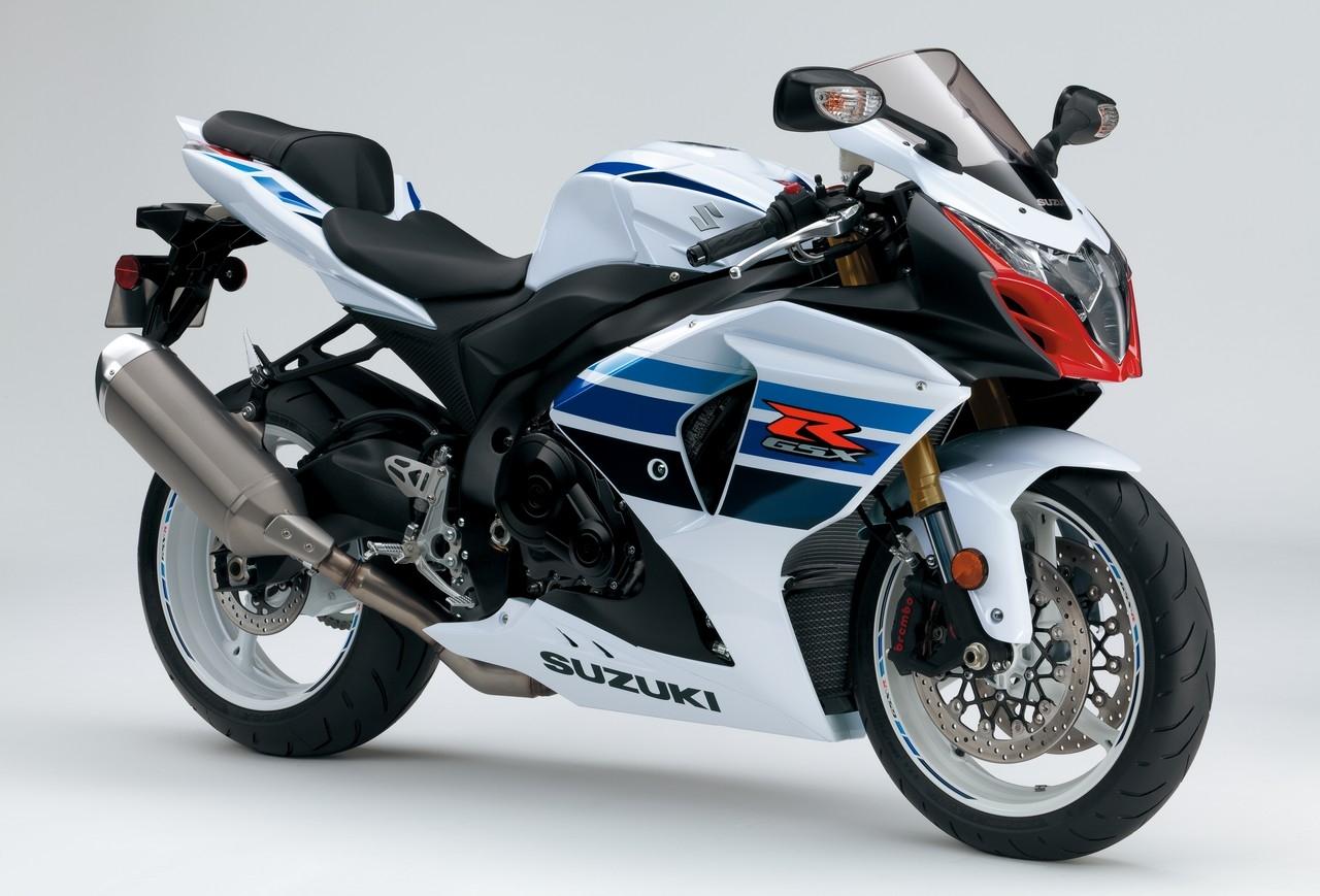 Suzuki GSX-R 1000 2013 One Million edition  Gsxr 1000