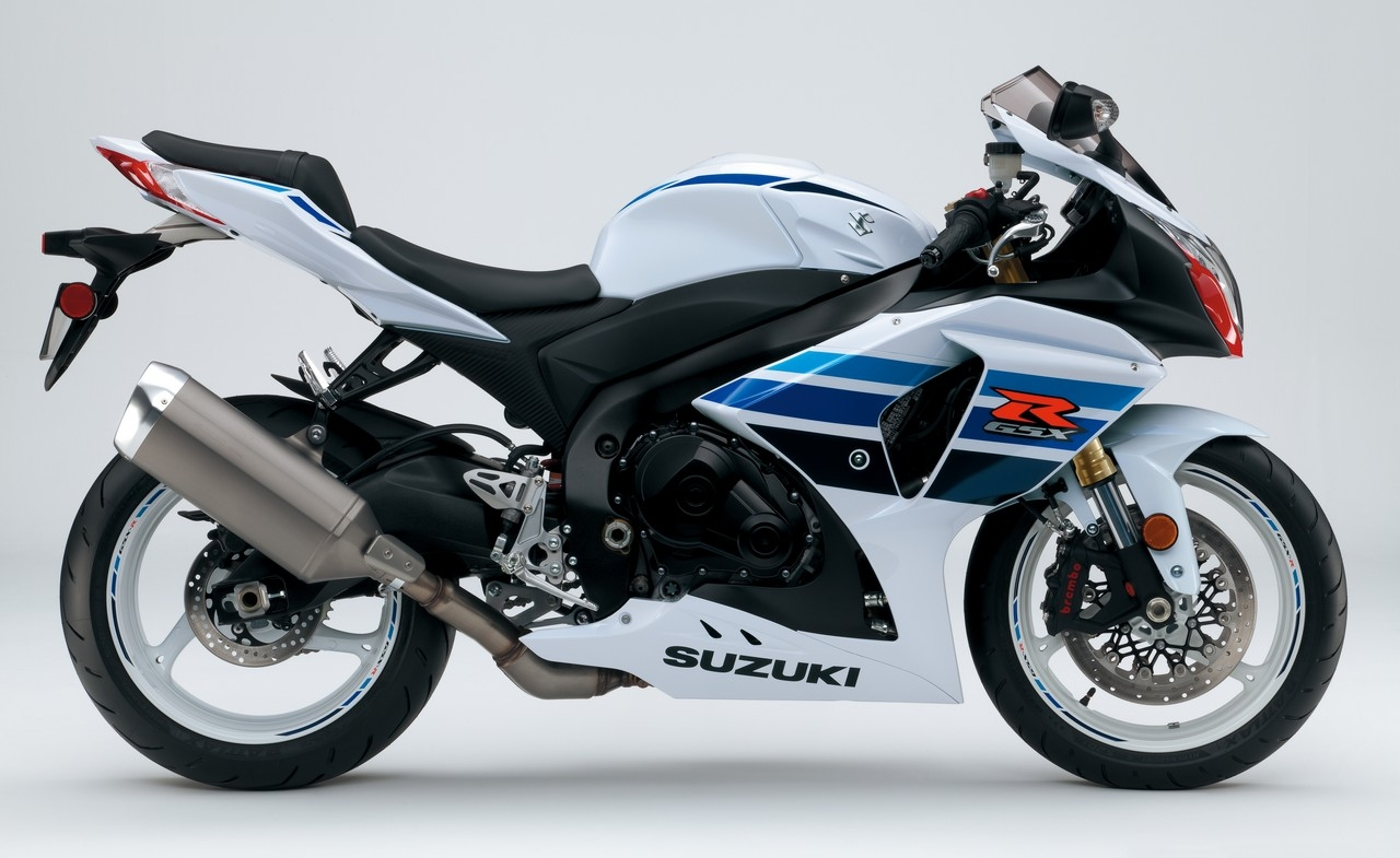 suzuki gsx r 1000 2013 one million edition. Black Bedroom Furniture Sets. Home Design Ideas